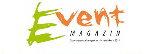 Hier gibt's das Eventmagazin 2012 zum Download: EventMagazin2012