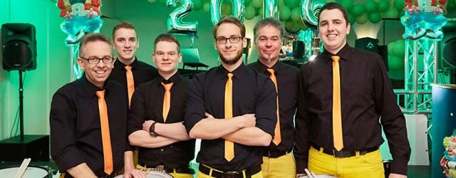 """Die Trommel- und Sambaformation """"Querschläger Marienfeld"""" wird den 14. Volksbanken-Nightrun musikalisch begleiten. Die Verpflichtung des heimischen Ensembles war längst überfällig. Seit einigen Jahren touren die Querschläger durch die Region, haben […]"""